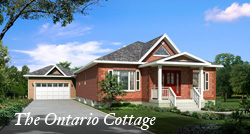 Port Hope: The Ontario Cottage Model