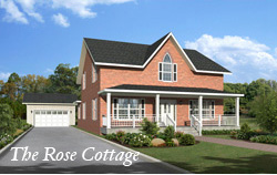 Port Hope: The Rose Cottage Model